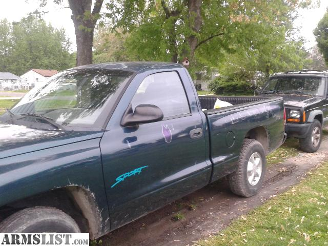 armslist for sale trade 98 dodge dakota sport 5 speed manual rh armslist com 98 dodge dakota manual transmission 98 dodge dakota manual transmission rattling