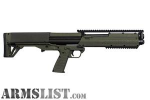ARMSLIST - For Sale: Kel-Tec KSG tactical bullpup 12ga ...  Ksg 12 Tan