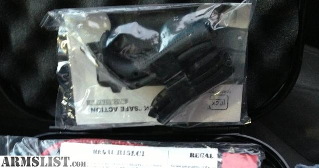 armslist for sale glock 19 gen 4 with beavertail back