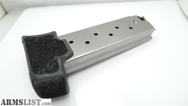 ARMSLIST - For Sale/Trade: Sig Sauer P290 9MM 8 Round ...