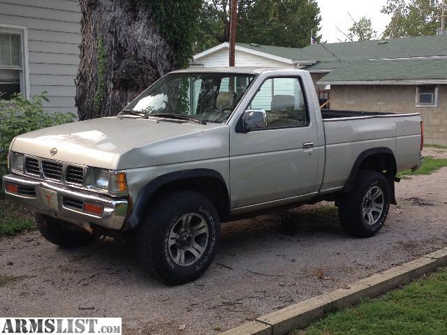 armslist for sale 1997 nissan pickup xe. Black Bedroom Furniture Sets. Home Design Ideas