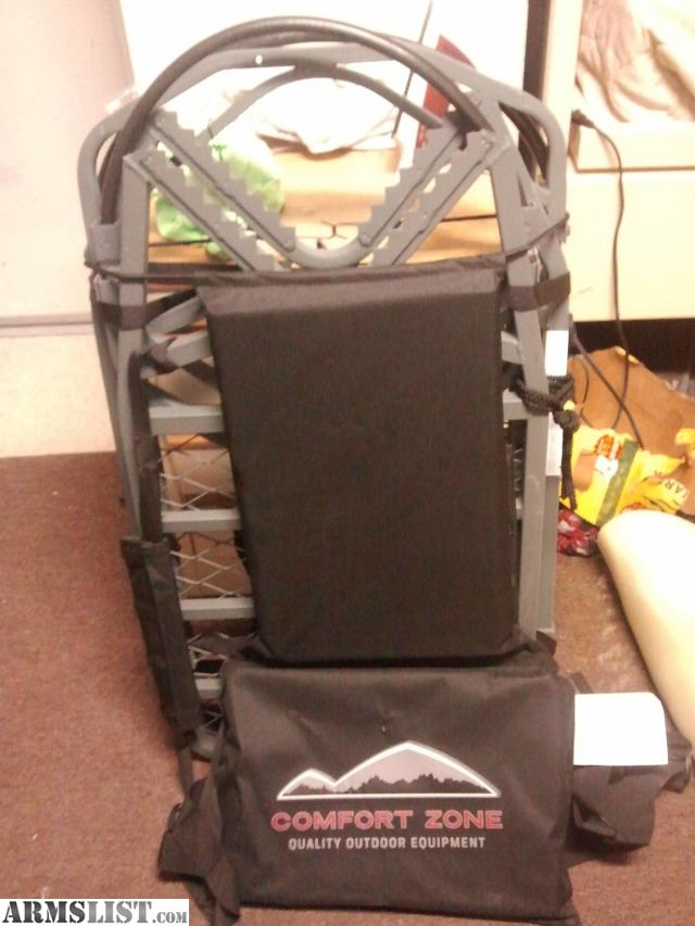 Trade Stands For Sale : Armslist for sale trade brand new comfort zone climbing