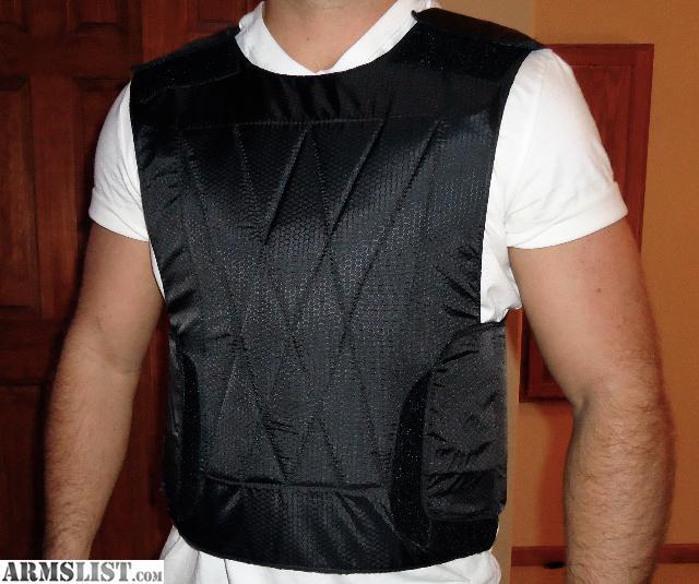 Armslist for sale medium black bullet proof body for Best shirt to wear under ballistic vest