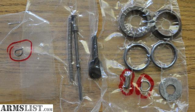 ARMSLIST - For Sale: Remington 28 gauge 1100 Parts