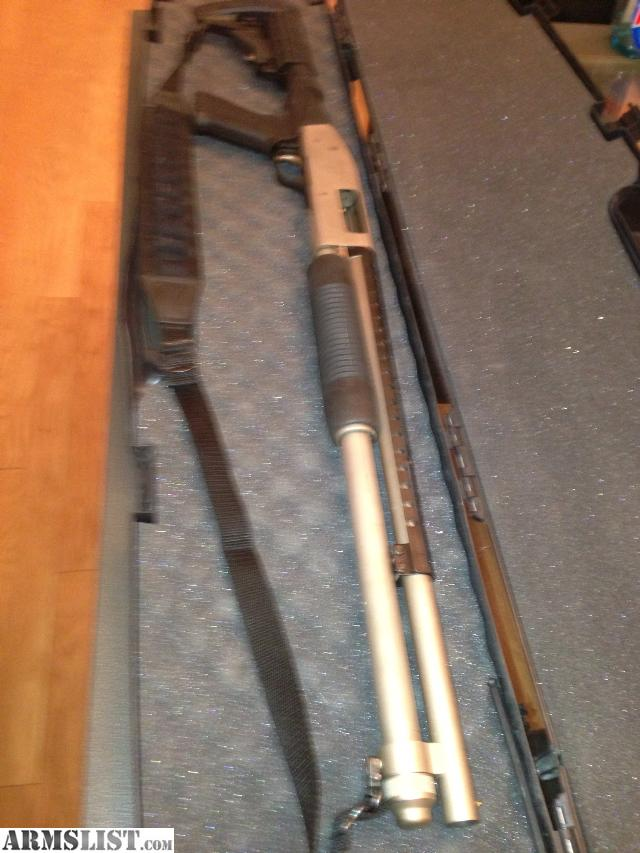 ARMSLIST - For Sale: Mossberg Mariner 590 Special Tactical ...