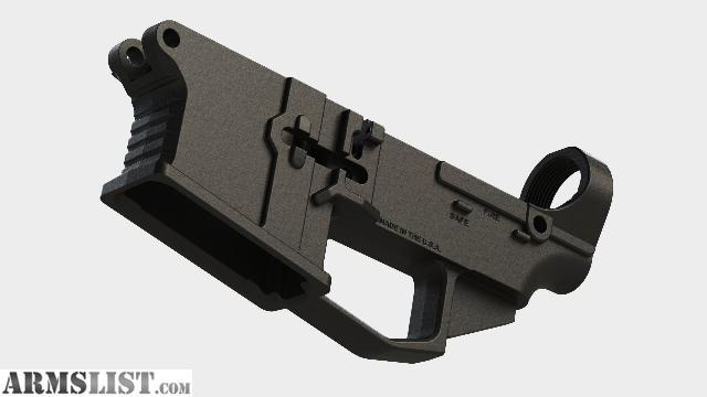 Broke Polymer Lower Ar – Wonderful Image Gallery