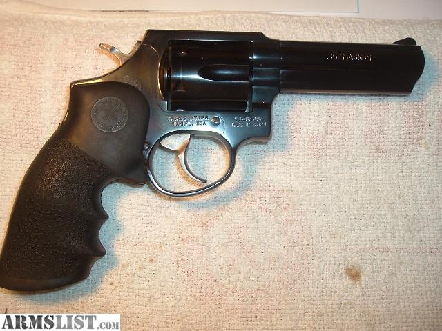 ARMSLIST - For Sale: NEW UNFIRED TAURUS MODEL 65 357MAG ...