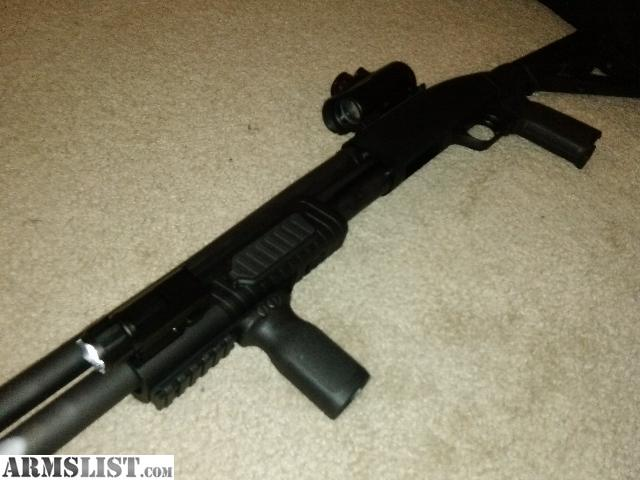 Pictures of Mossberg 590 Mariner Magpul - #rock-cafe