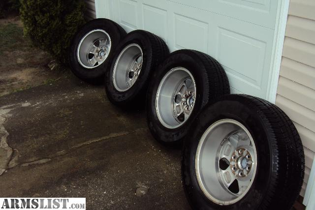 Used Ford Wheels : Armslist for sale set of used take off ford f fx