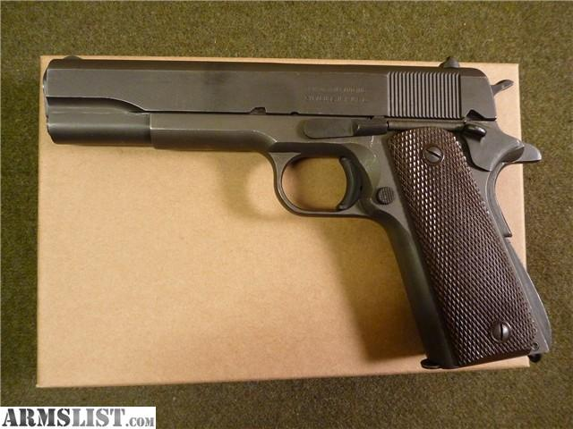 Remington Rand 1911 Colt Related Keywords & Suggestions