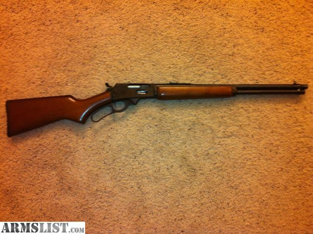 ARMSLIST - For Sale/Trade: Mauser 30-06 and marlin 30-30