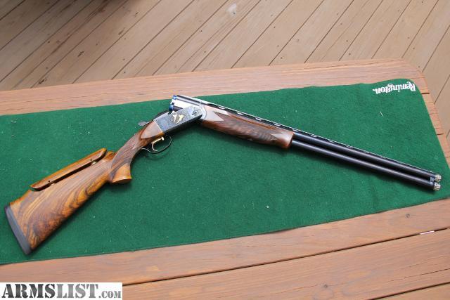 ARMSLIST - For Sale: Krieghoff K-80 Sporting Shotgun