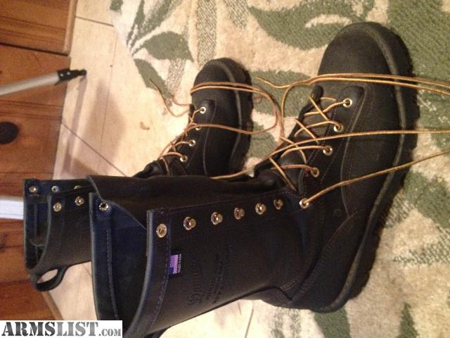 ARMSLIST - For Sale: Danner Flashpoint II 12