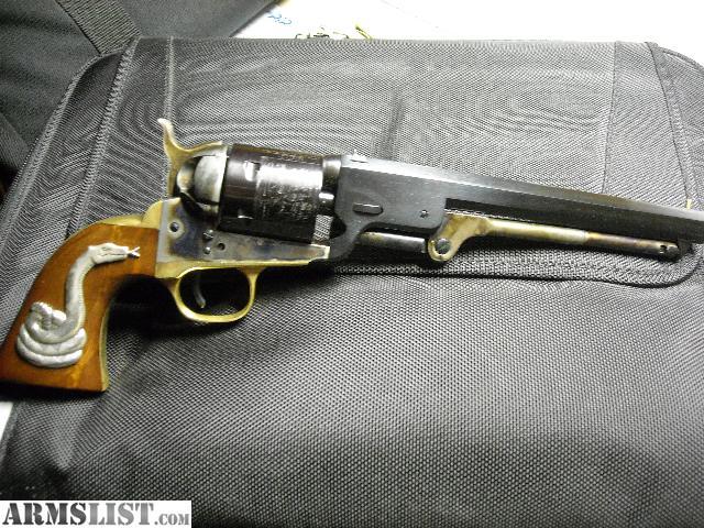 armslist for sale uberti 38 caliper revolver quotman with