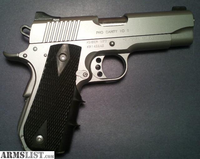 for kimber pistols hd - photo #32