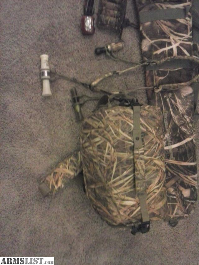 Armslist For Sale Trade Waterfowl Gear For Sale