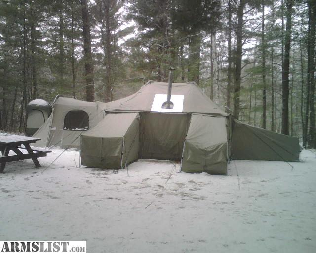 Armslist For Sale Trade Complete Cabelas Isq Tent