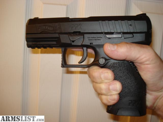 Magazines For Walther Ppx 9mm