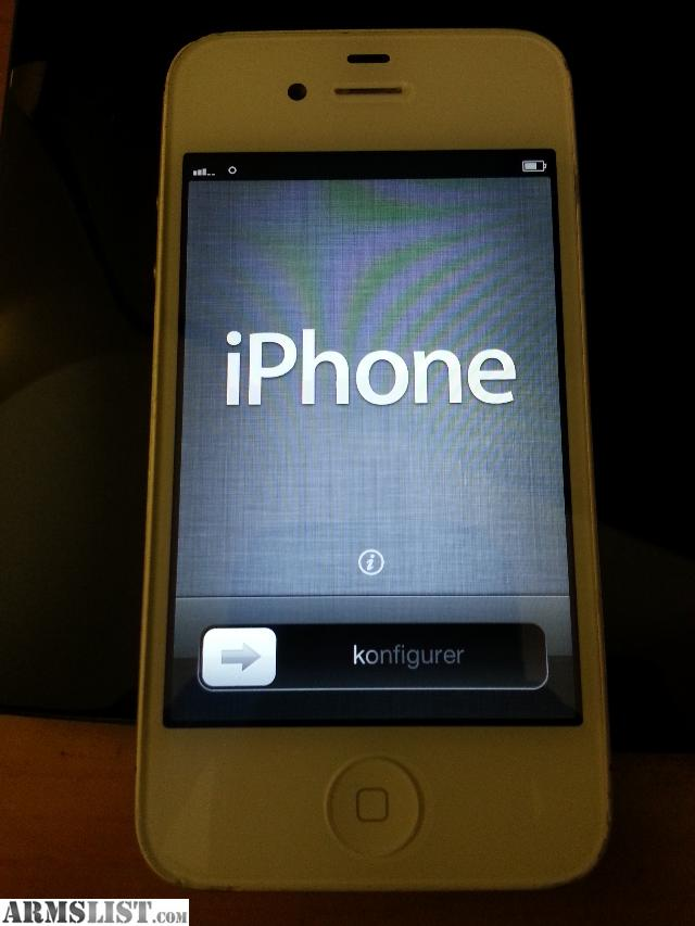 cheap iphone 4s for sale armslist for trade iphone 4s 16797