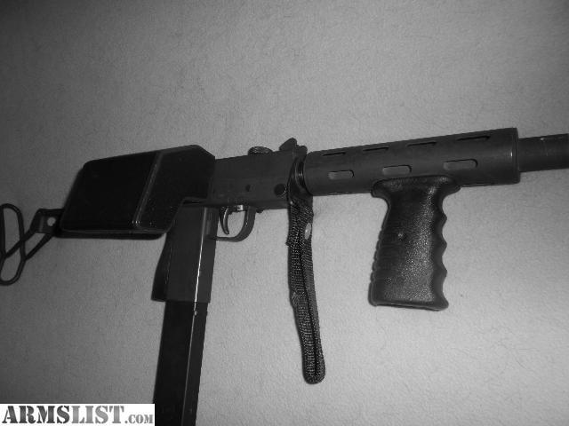 pre 1986 machine guns