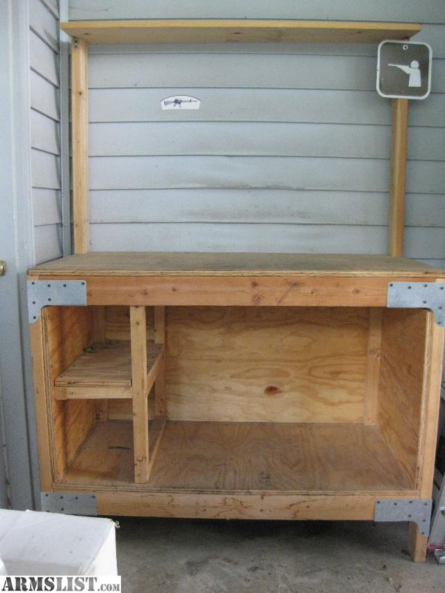 Armslist For Sale Trade Reloading Bench
