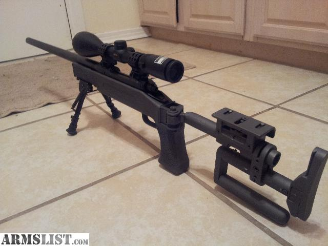 Pictures of Savage 308 Sniper Rifles - #rock-cafe