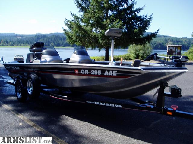 Armslist for sale jet bass boat by tracker for Bass fishing boats for sale