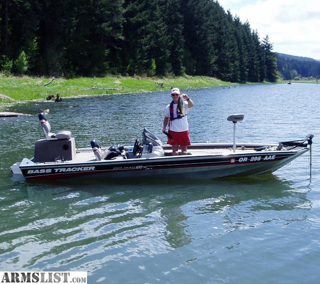 Armslist for sale jet bass boat by tracker for Bass pro fishing sale