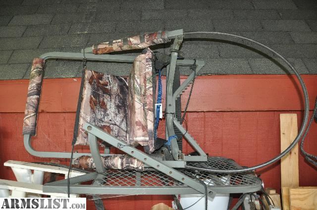 Trade Stands For Sale : Armslist for sale trade climbing stand