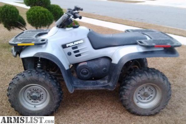 ARMSLIST - For Sale/Trade: 2003 Polaris Magnum 330 ATV