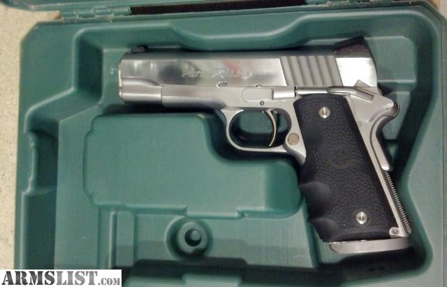 Armslist For Sale Trade Para Ordnance Lda Ccw