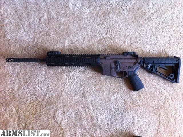 ARMSLIST - For Sale: The Arms Room TAR-15 \