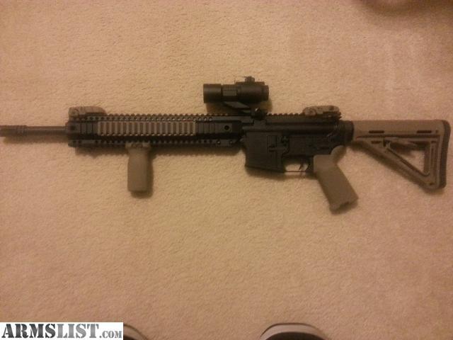 Armslist For Sale Trade Barnes Precision Ar15