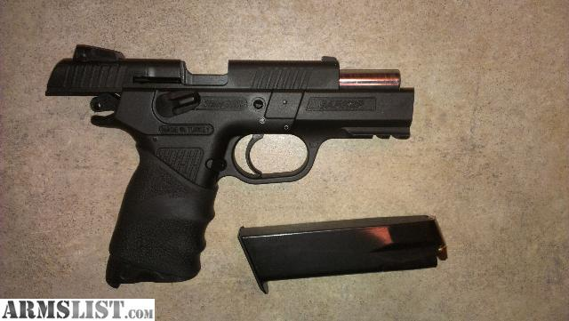For Sale/Trade: EAA SAR K2P 9MM