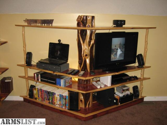 Man Cave Furniture For Sale : Armslist for sale log man cave furniture and beds
