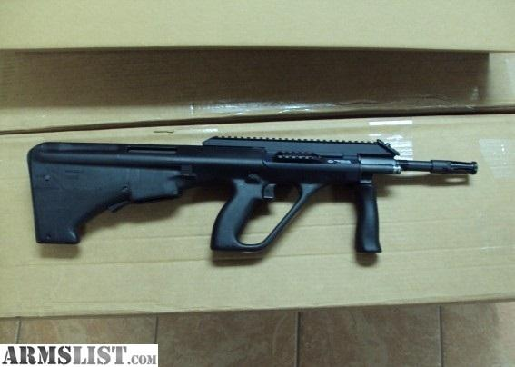 Steyr Ar 15 Images - Reverse Search