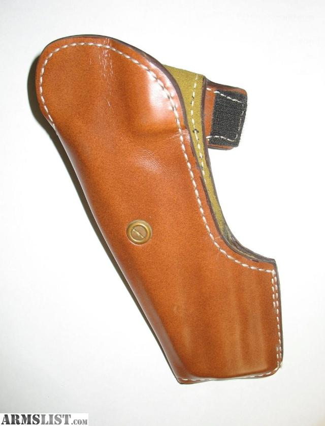 ARMSLIST - For Sale: Safariland Model 054 Competition Holster - S&W L
