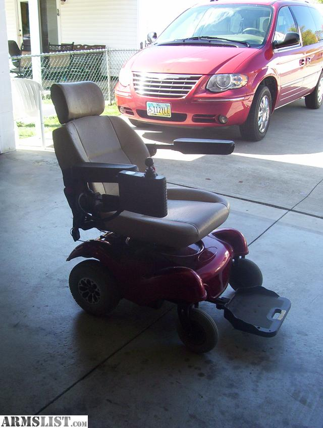Armslist for sale power chair for Motorized chairs for sale