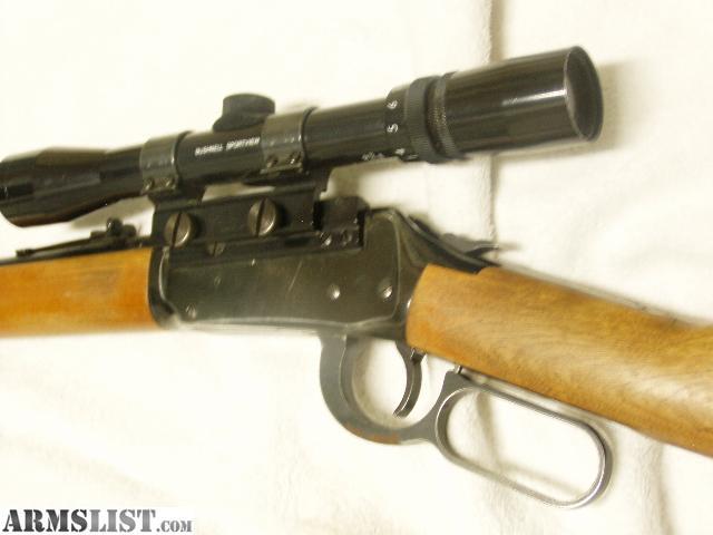 Armslist For Sale Winchester 94 30 30 Weaver Side Mount