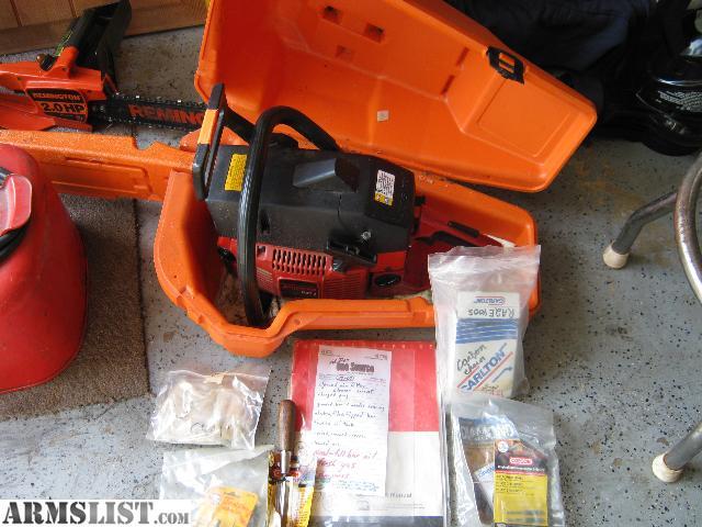 armslist  trade  jonsered 20 u0026quot chainsaw 625 ii