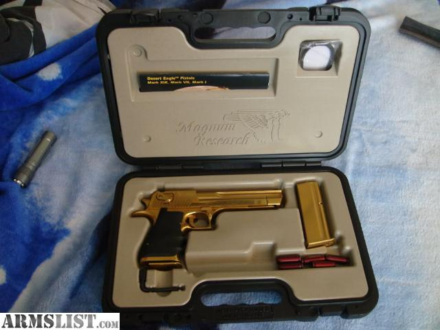 how to get gold desert eagle cod4
