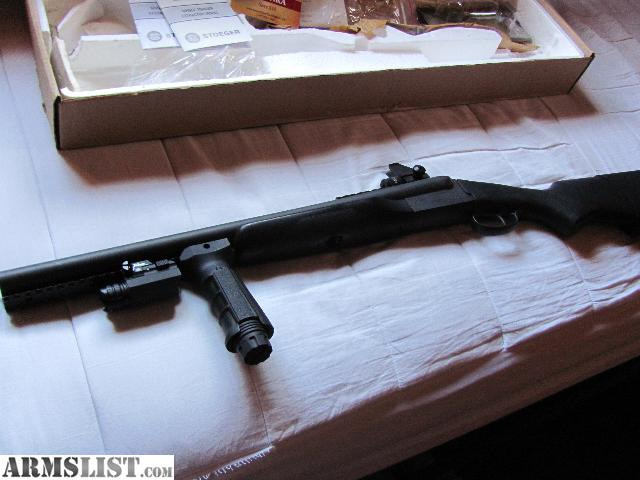 ARMSLIST - For Sale/Trade: (REDUCED)-STOEGER DOUBLE ...