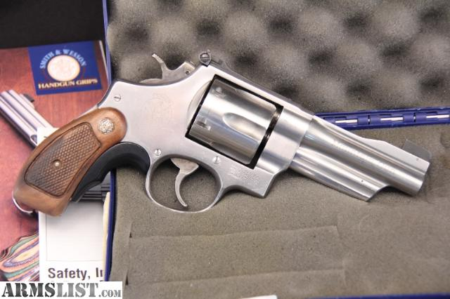 For Sale: Smith & Wesson S&W Model 625-6