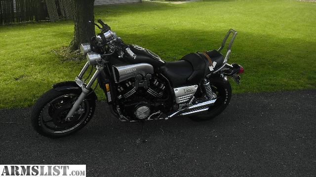 1986 Yamaha Vmax 1200 Specs Related Keywords & Suggestions - 1986