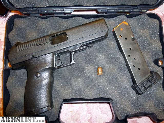 100+ High Point 45 Pistol Accessories – yasminroohi