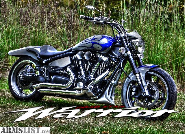 Yamaha Road Star Parts And Accessories