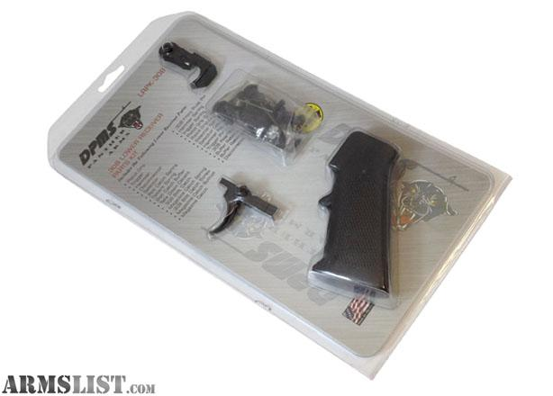 Ar 10 Lower Kit – Articleblog info