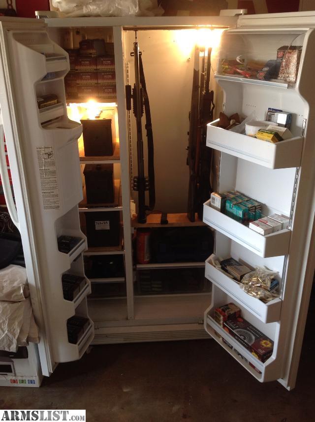 Understairs Storage Cupboard