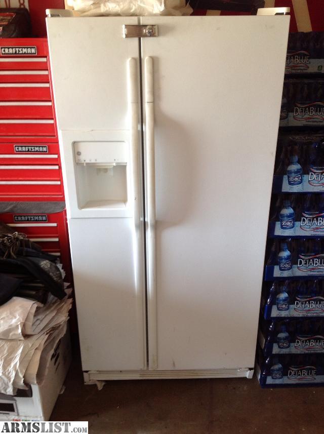 Armslist For Sale Refrigerator Gun Storage