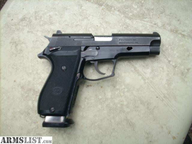 ARMSLIST - For Sale/Trade: Daewoo DP51 9mm